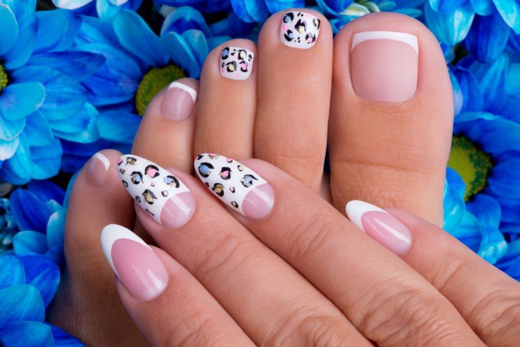 Nail Image 2 | Nail salon 23464 | Pedicure Virginia Beach VA | pt1