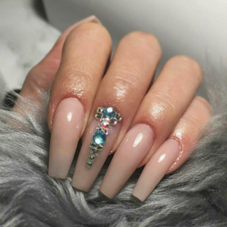 Nail Image 2 | Nail salon 23464 | Pedicure Virginia Beach VA | pt2